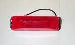 6 LED Marker Clearance Light - Red